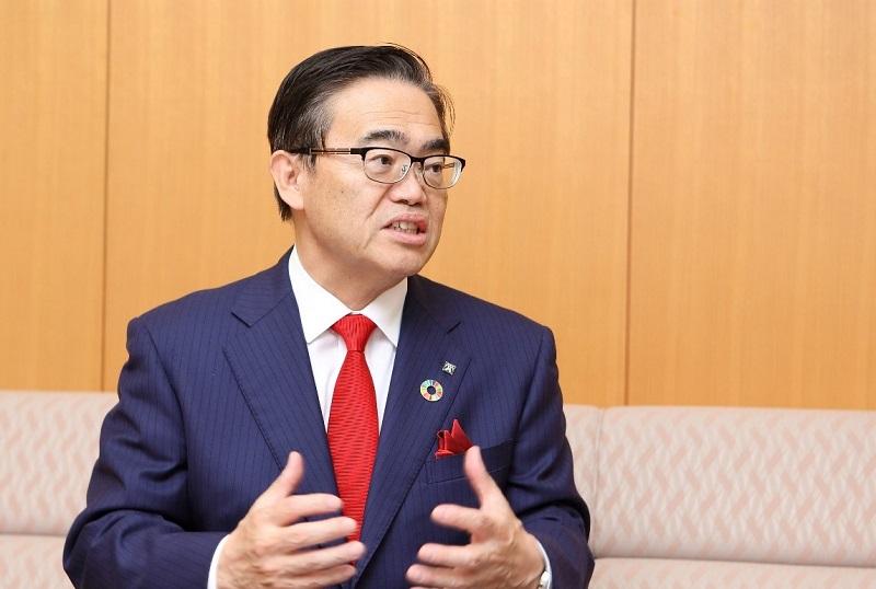 知事 愛知 県
