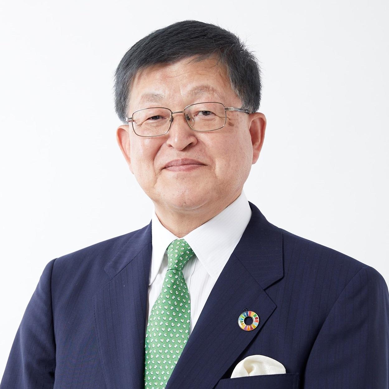Hidemitsu Sasaya