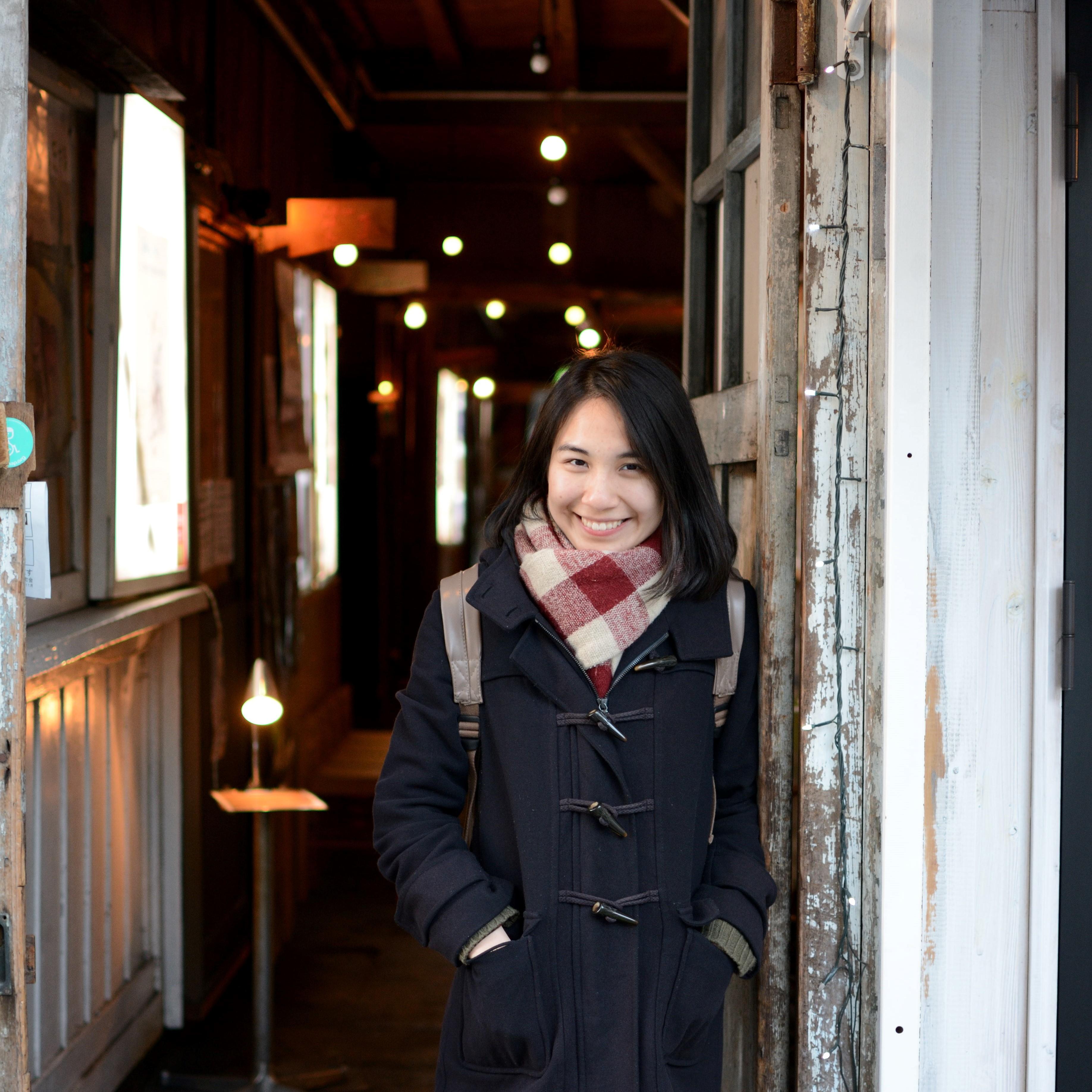 Xiaoling ZHANG