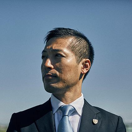 Kazuhiro Ueo