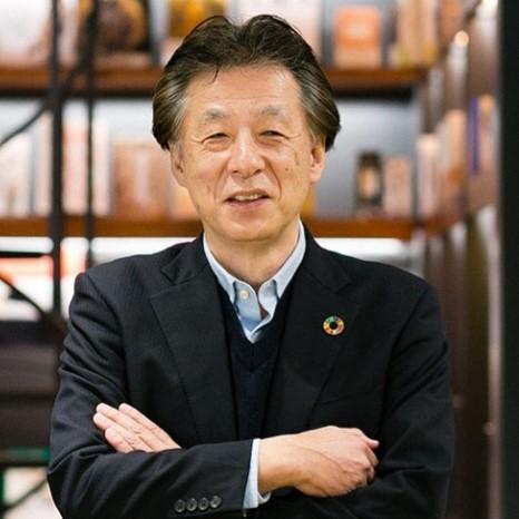 Masaharu Sumita