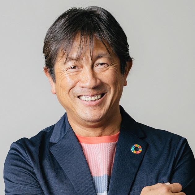 Nobuyasu Tanaka