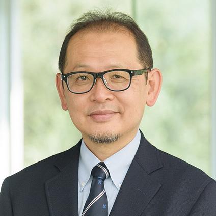Takashi Maeno, Prof.