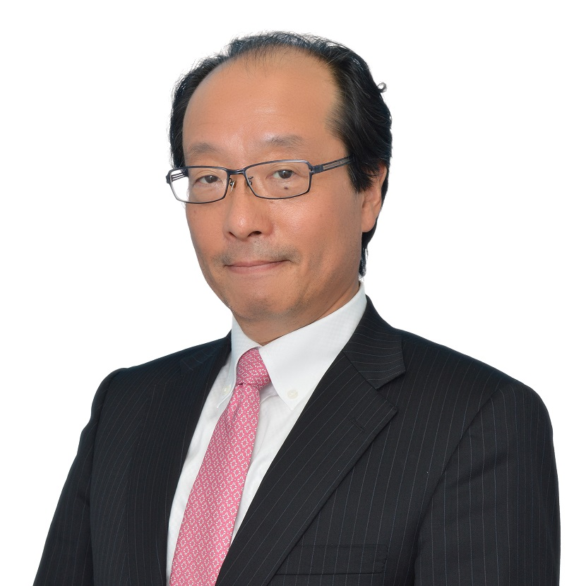 Takashi Nawa, Prof.