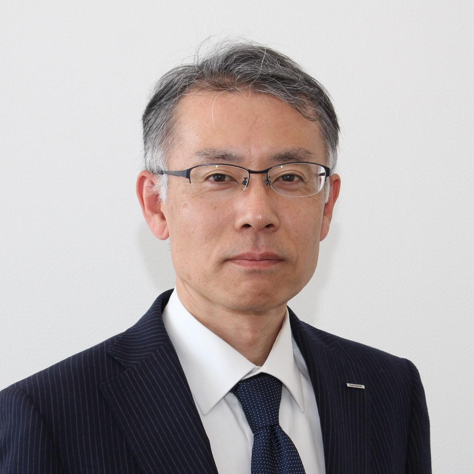 Tatsuhiko Tokunaga