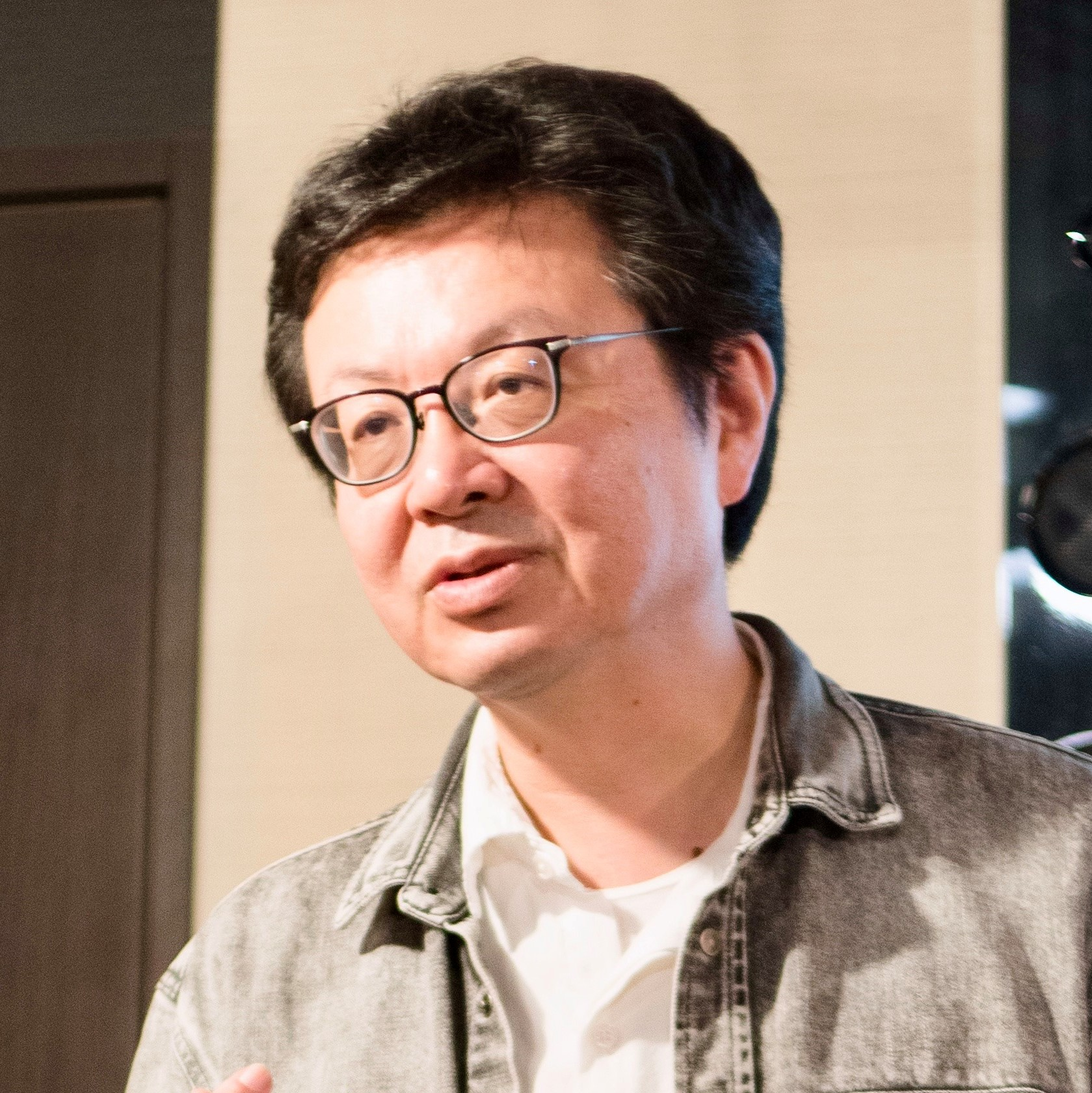 Yoshiyuki Sekiguchi