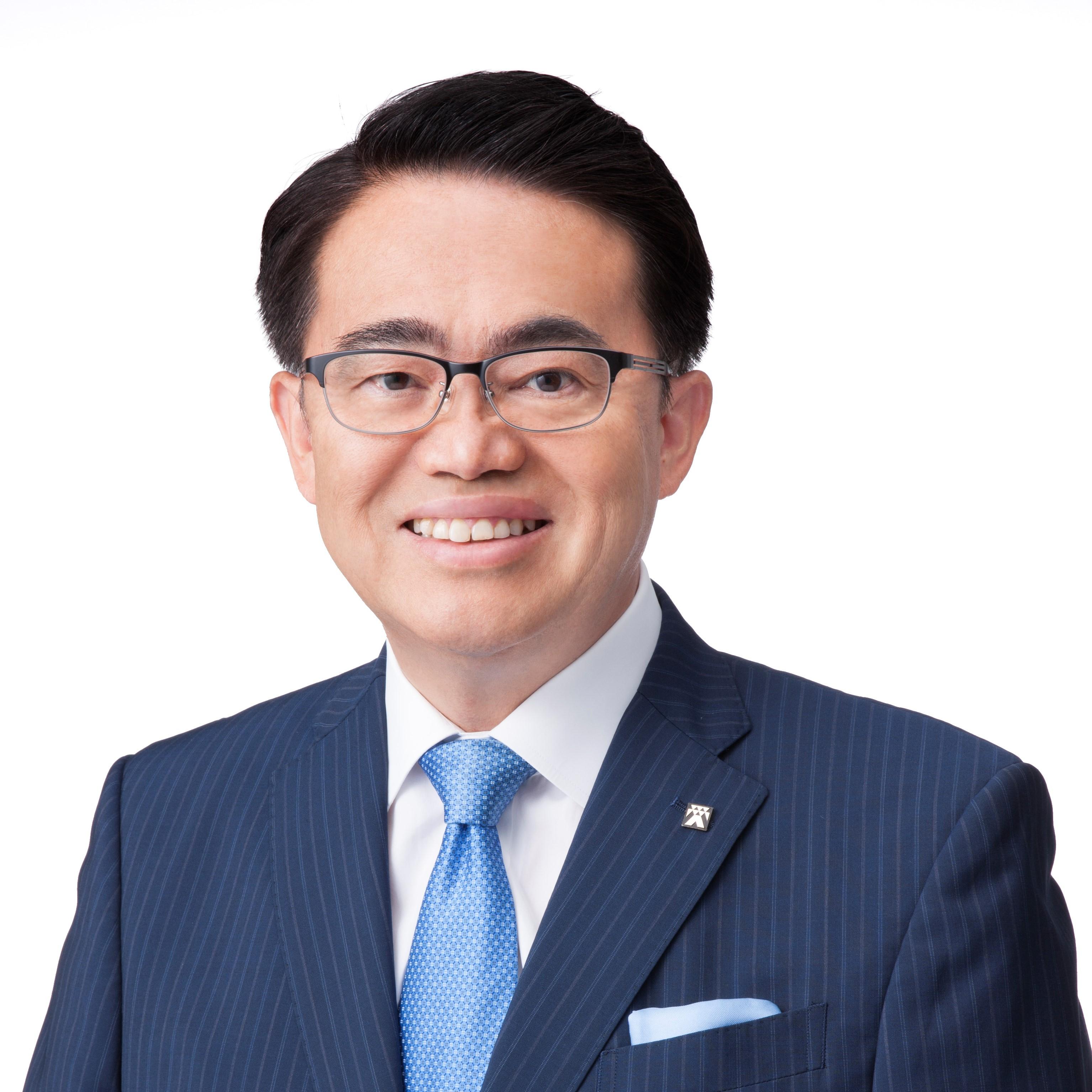 Hideaki Ohmura