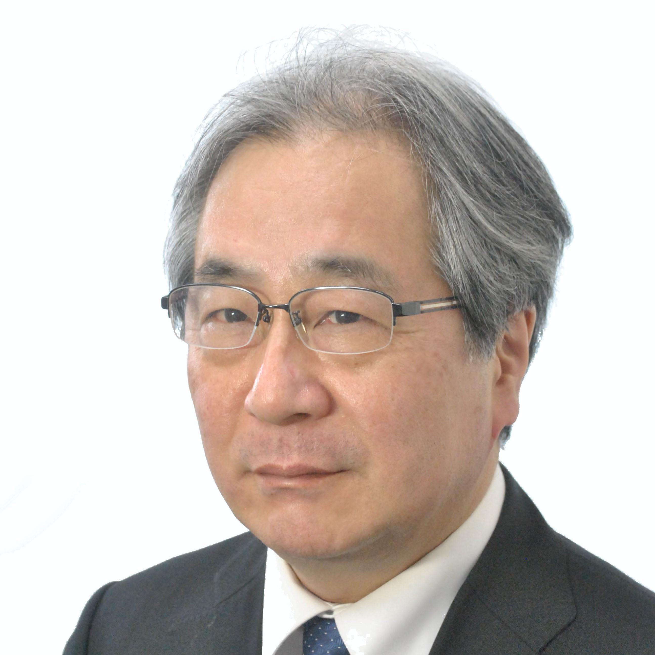 Hiroaki Takai