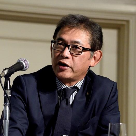 Hiroyuki Matsuzaki
