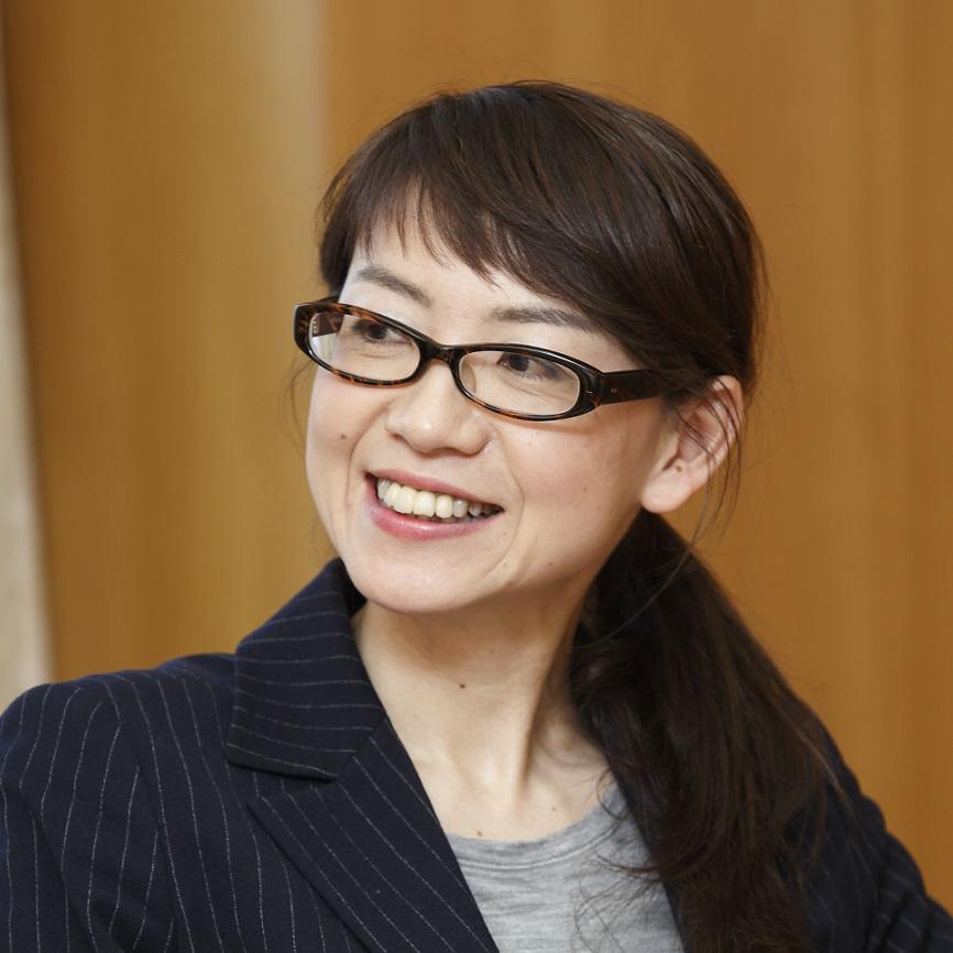 Hitomi Miura