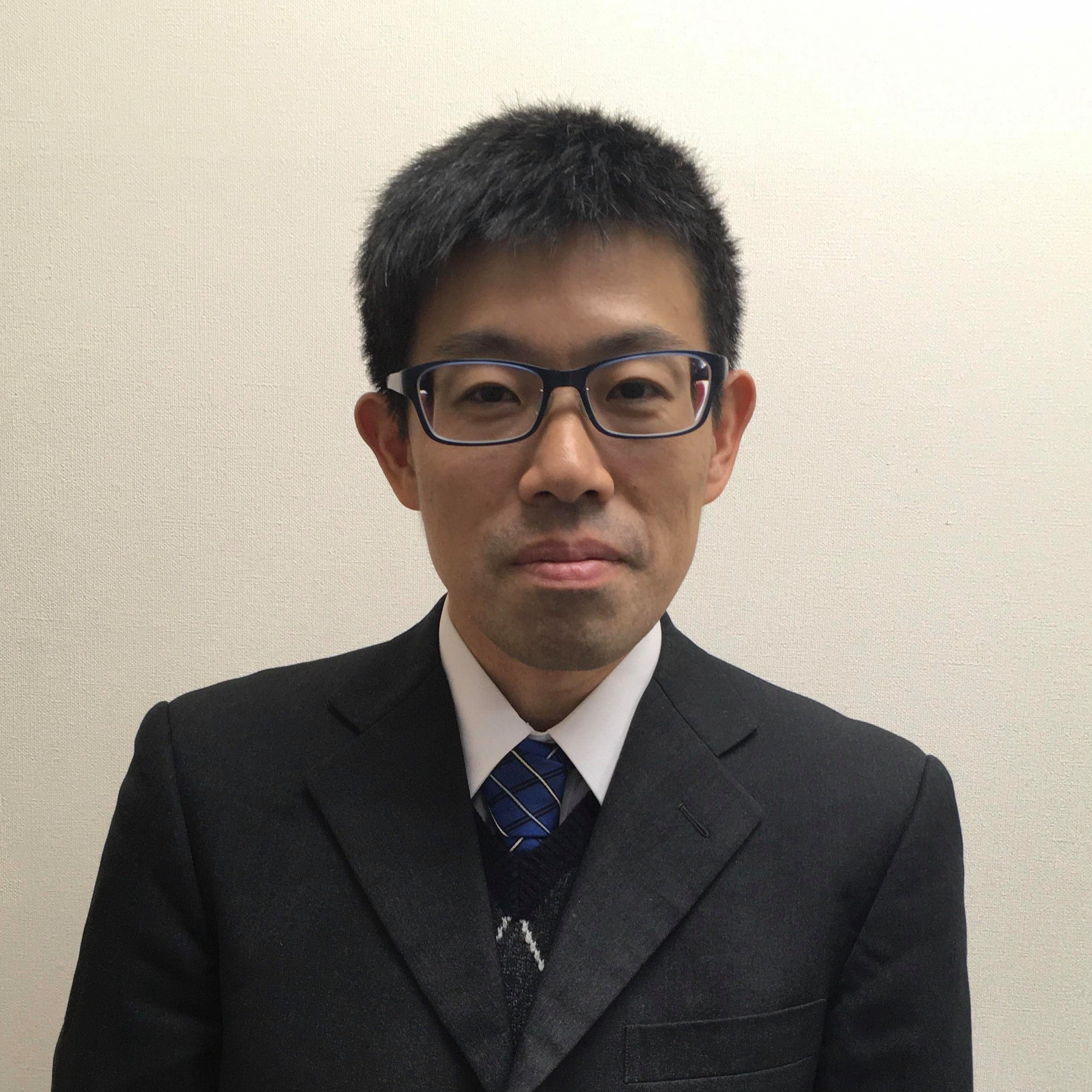 Jin Suzuki