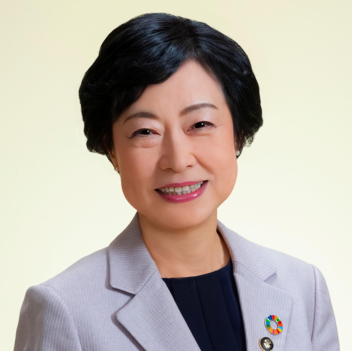 Kimiko Kubota