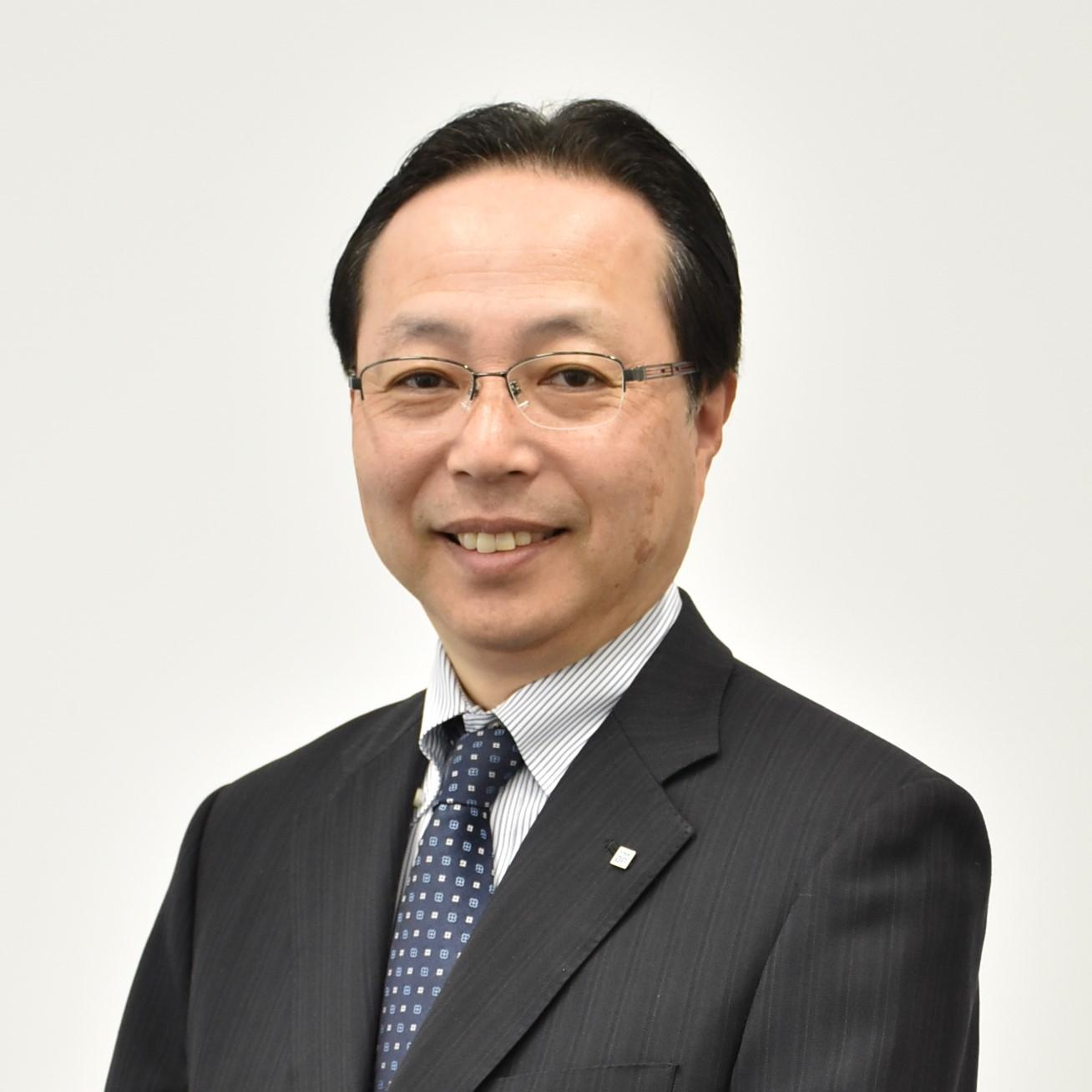 Kosuke Iwabuchi