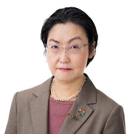 Mariko Kawaguchi