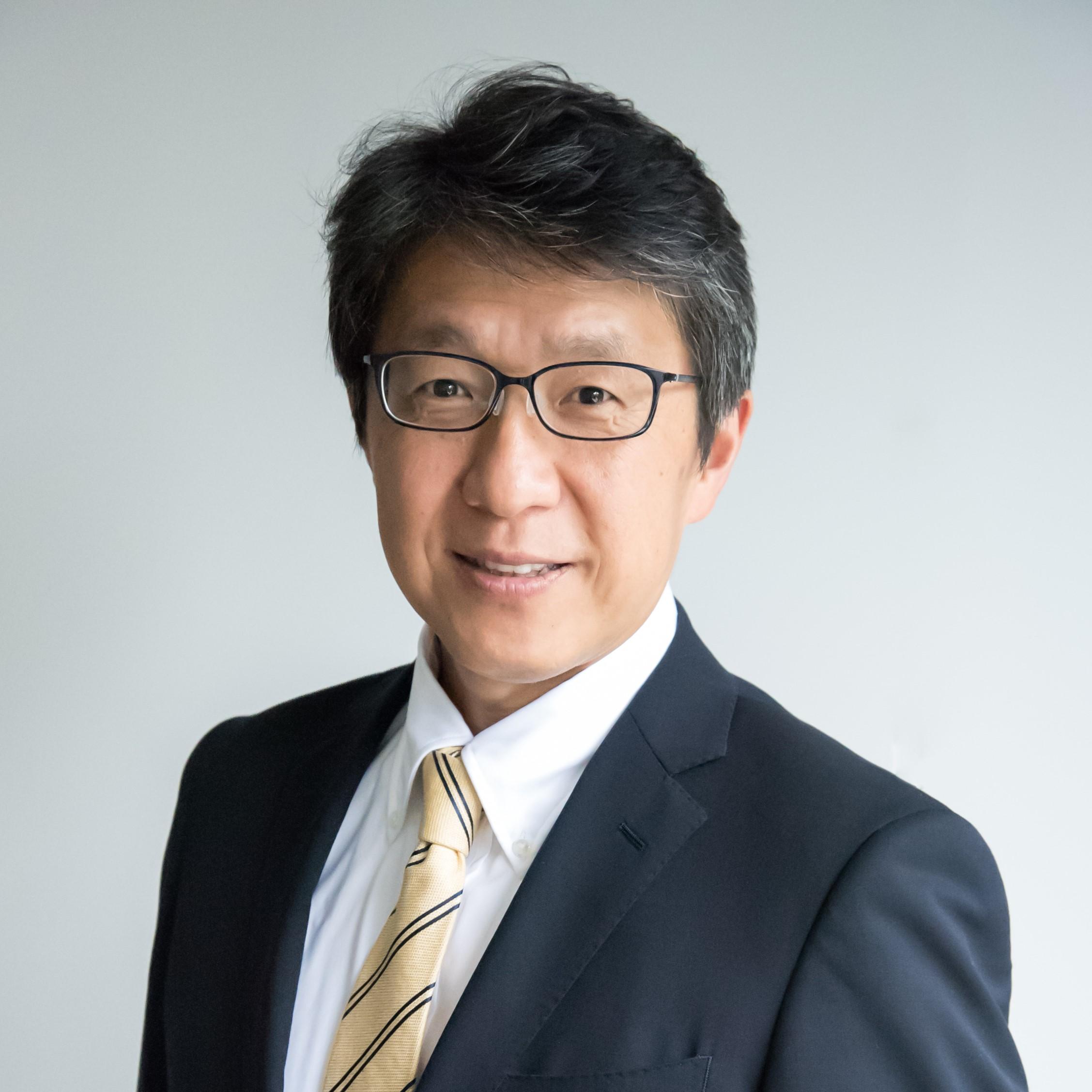 Michihiko Iwamoto