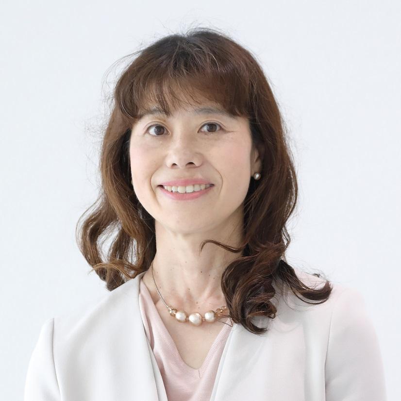 Minako Yoshikawa