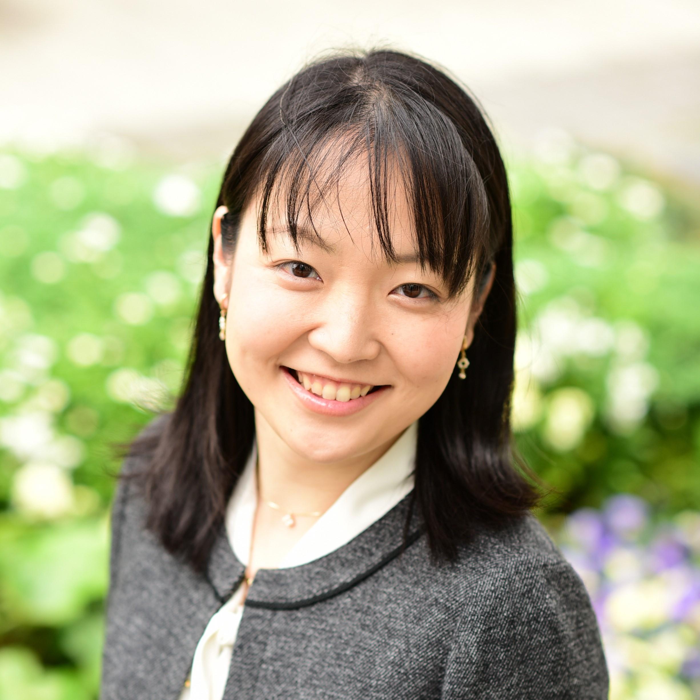 Miyuki Nomura