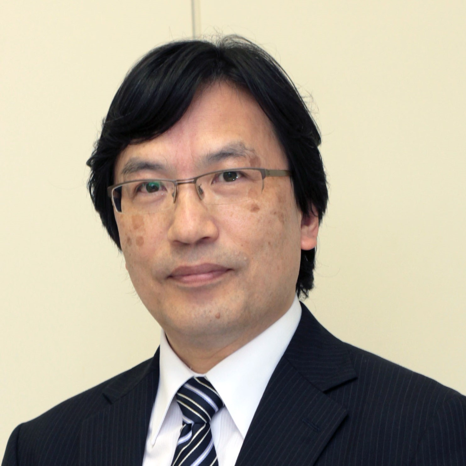 Narito Shibaike, Prof.
