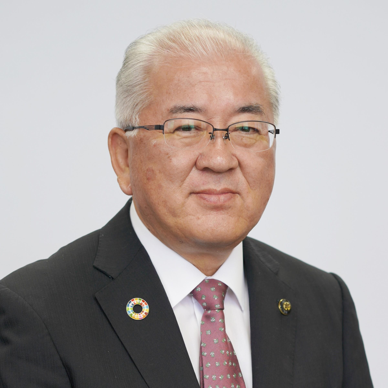 Osamu Katsube