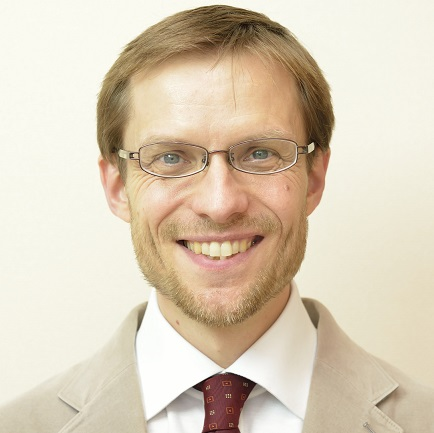 Peter David Pedersen