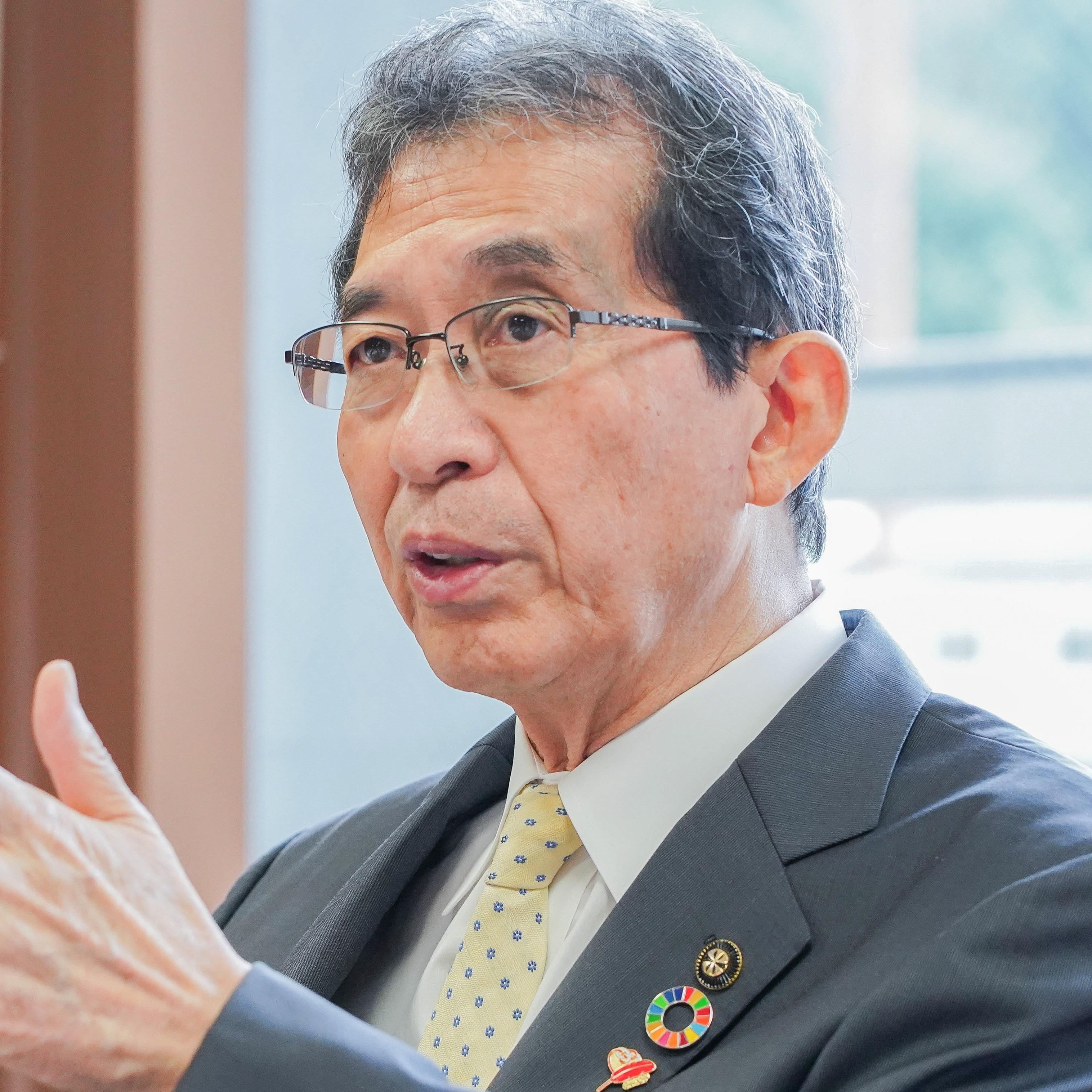 Ryozo Tatami