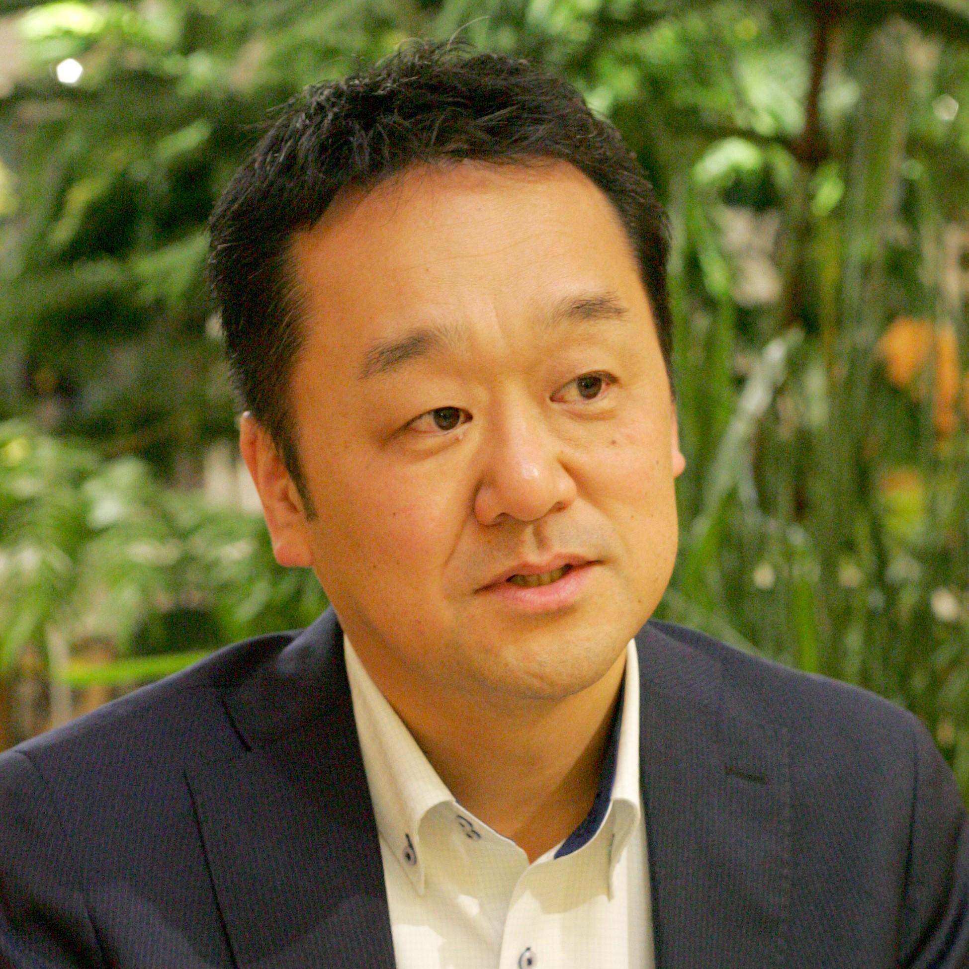 Shinji Taguchi