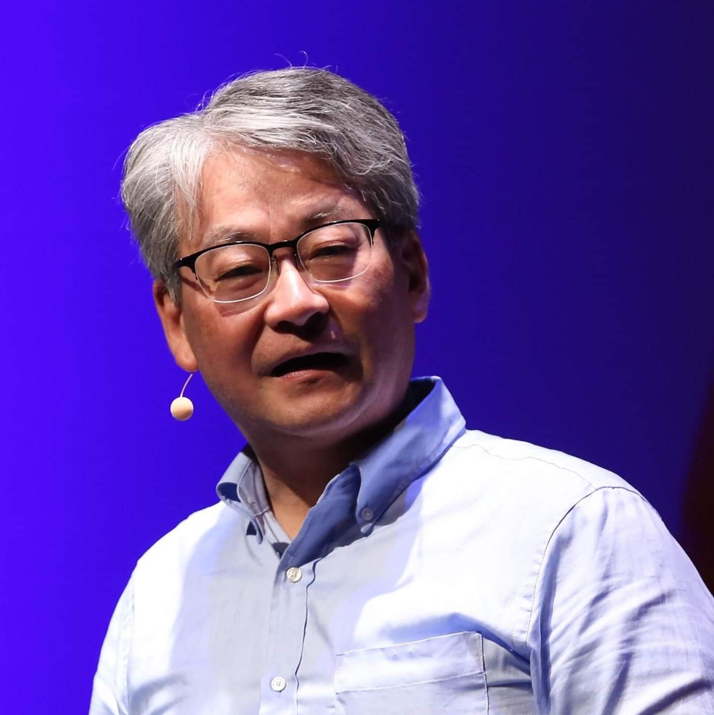 Shoji Shiraishi