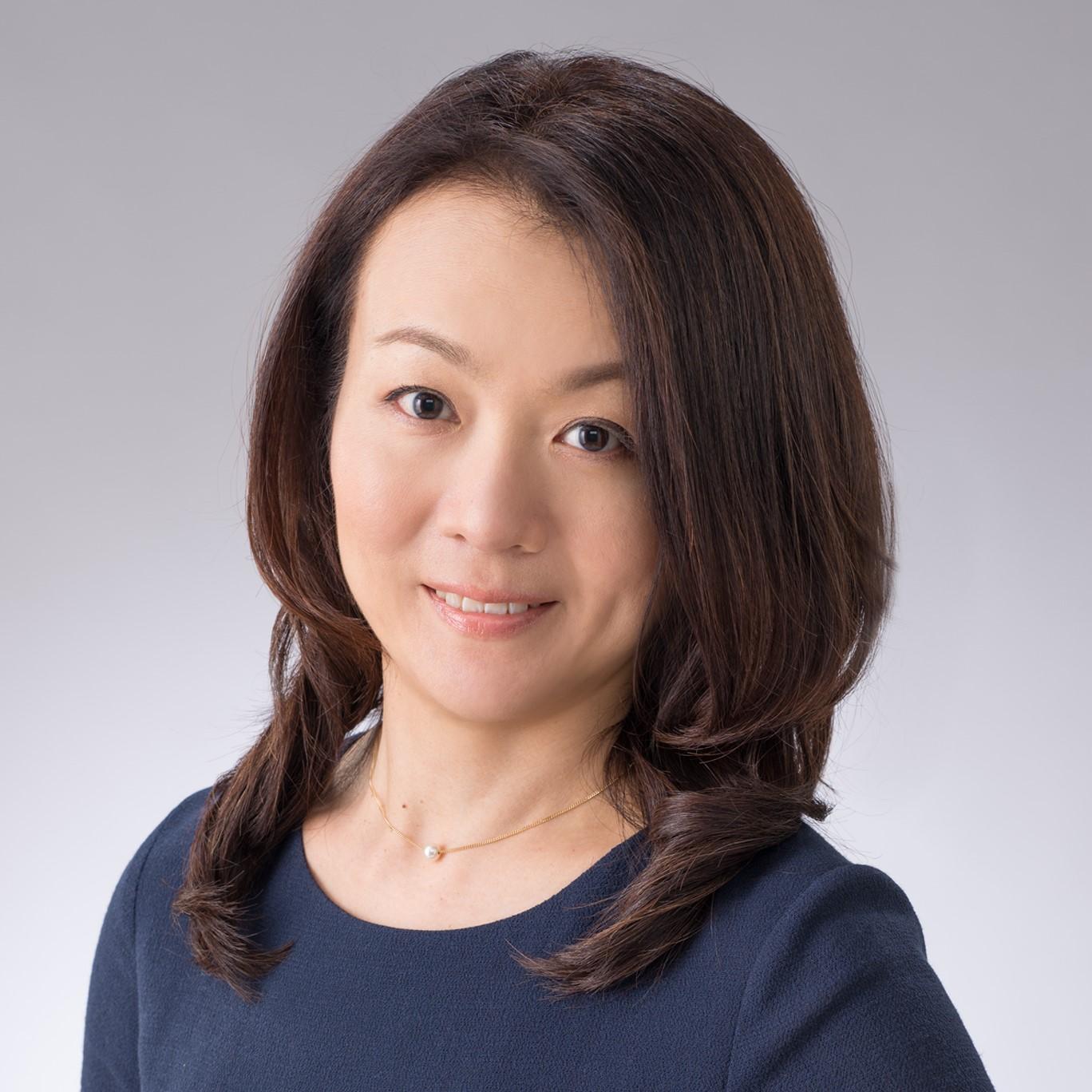 Tomoko Kusuda