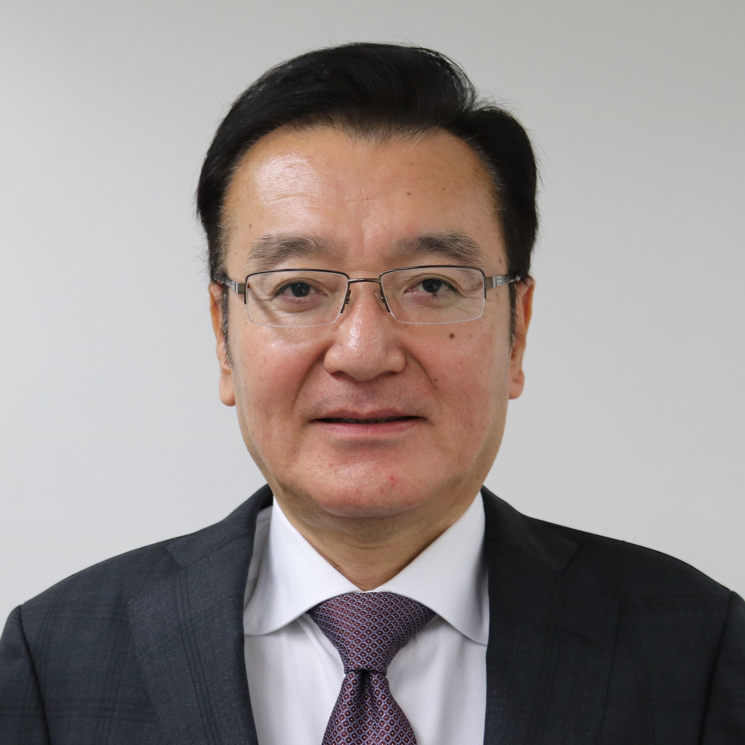 Tadahiko Kaneko