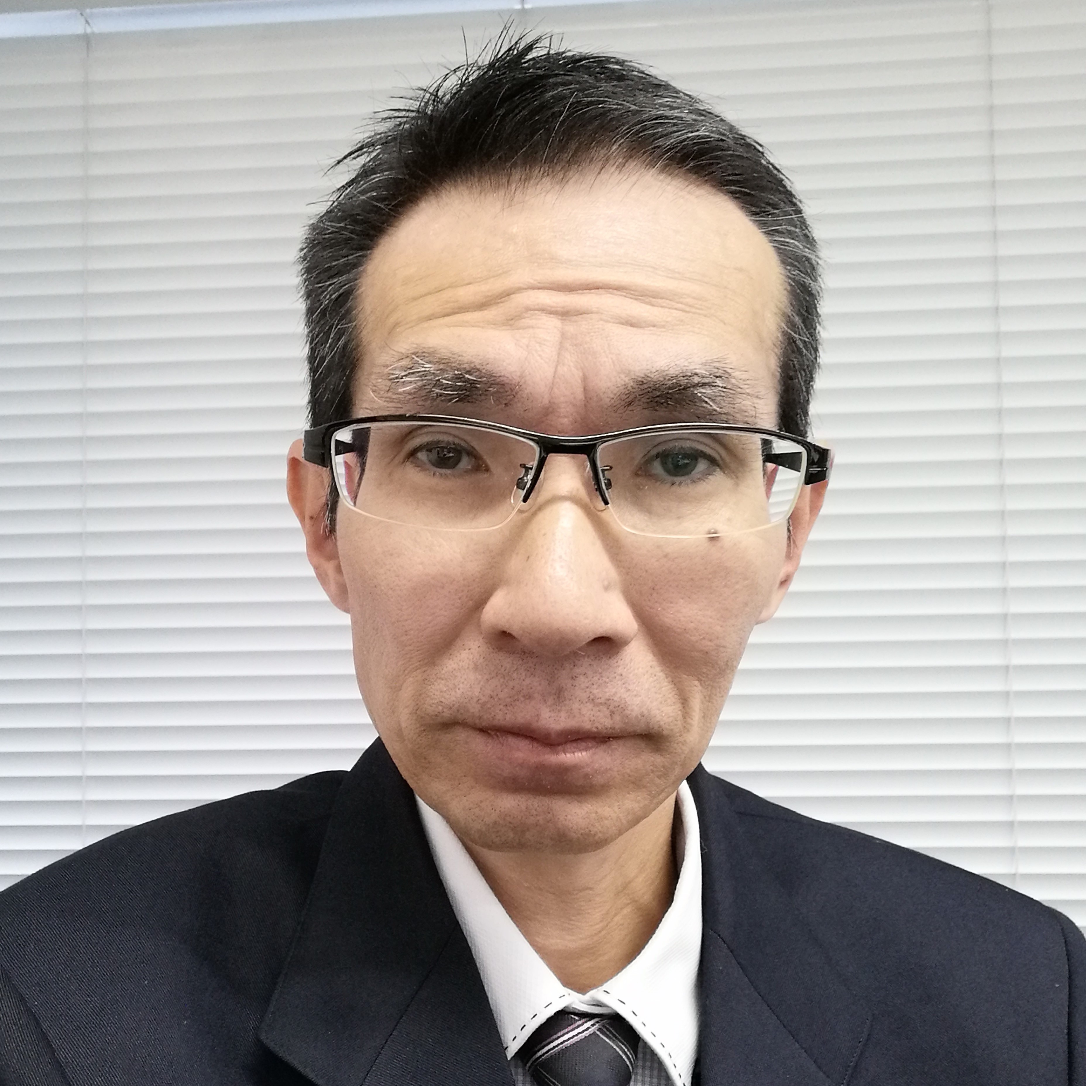 Takeshi Asou
