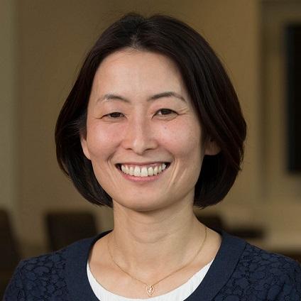 Tomoko Shiroki