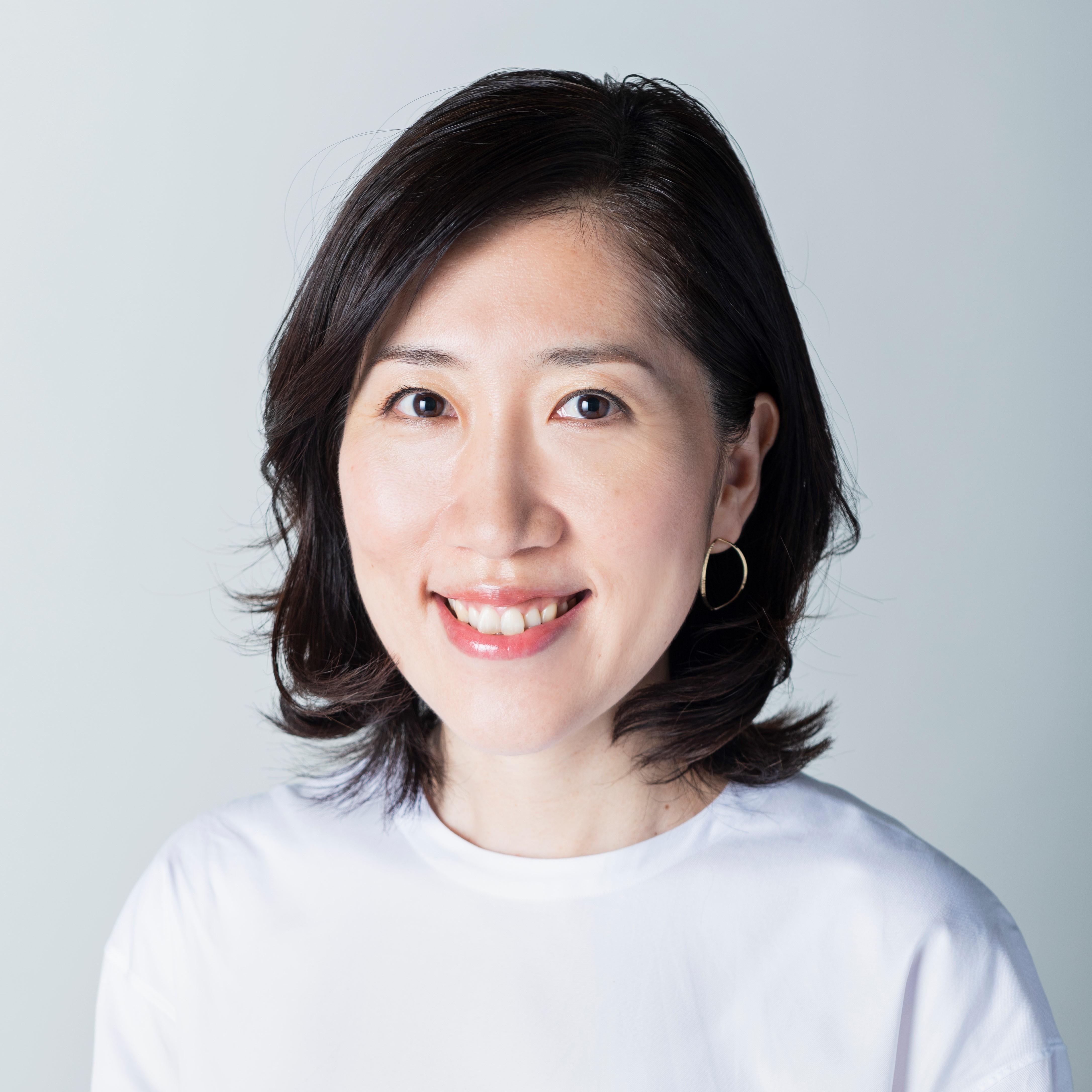 Kumiko Yoshikawa