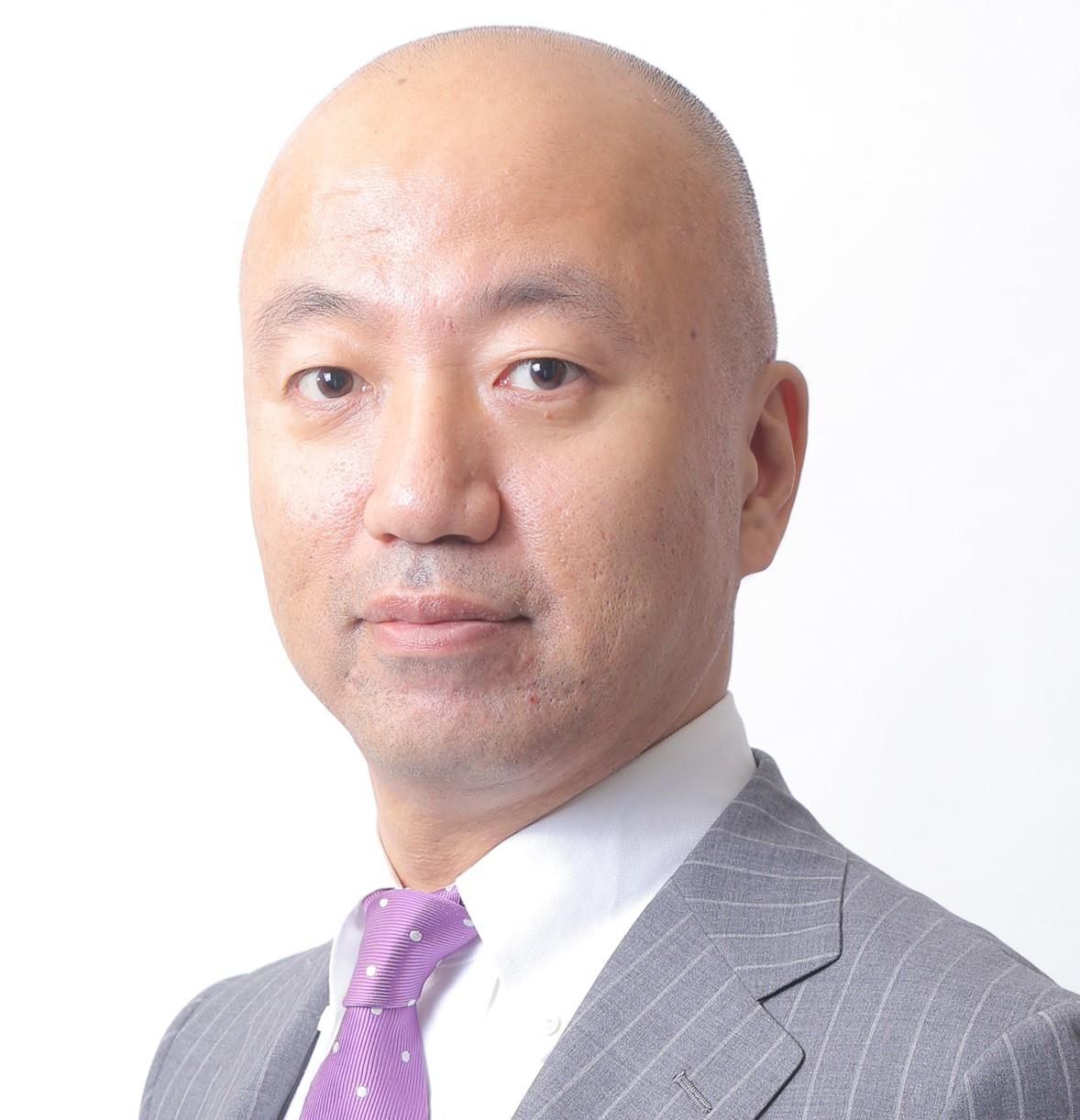 Eiji Oishi