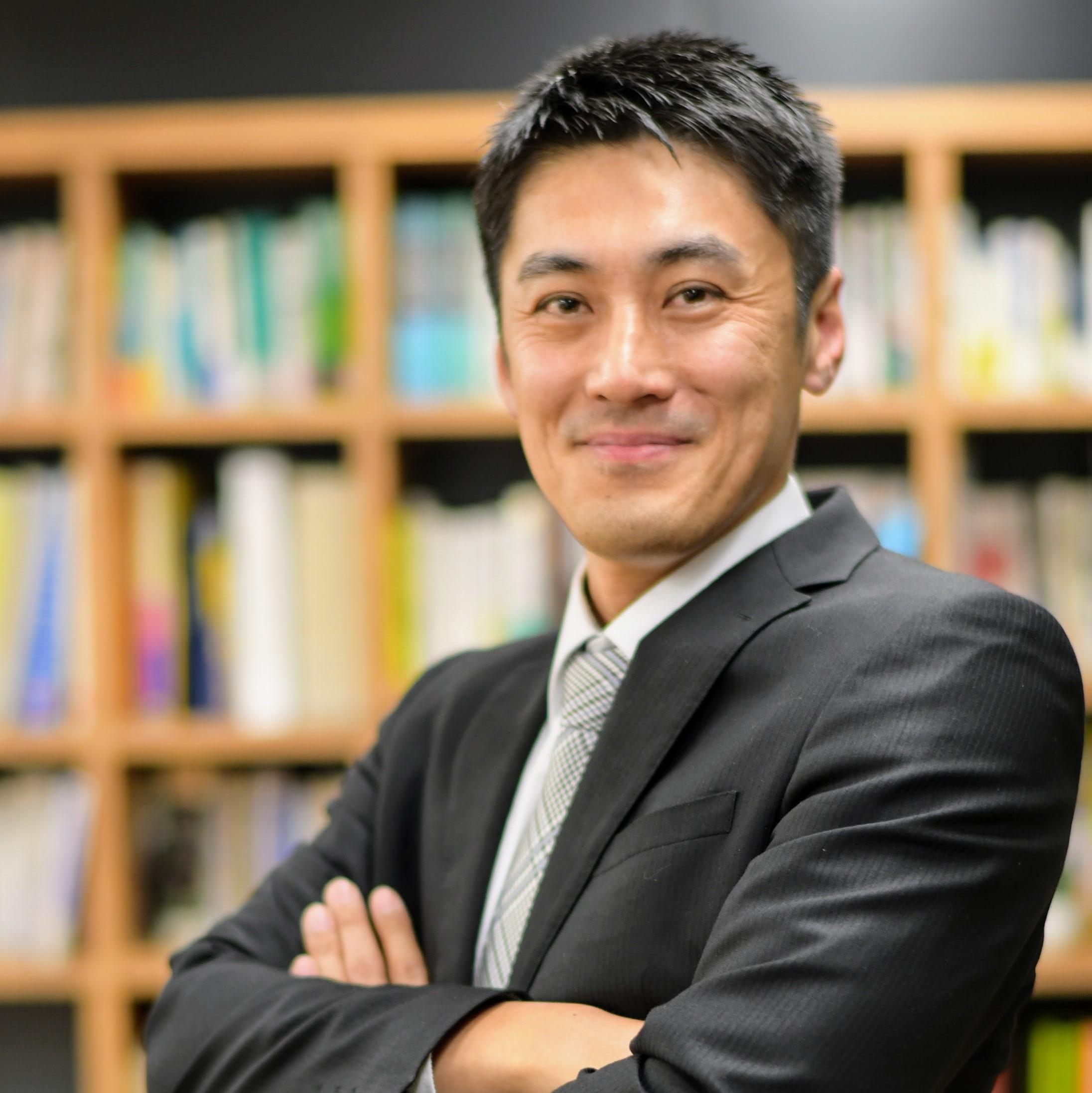 Hiroshi Ochiai