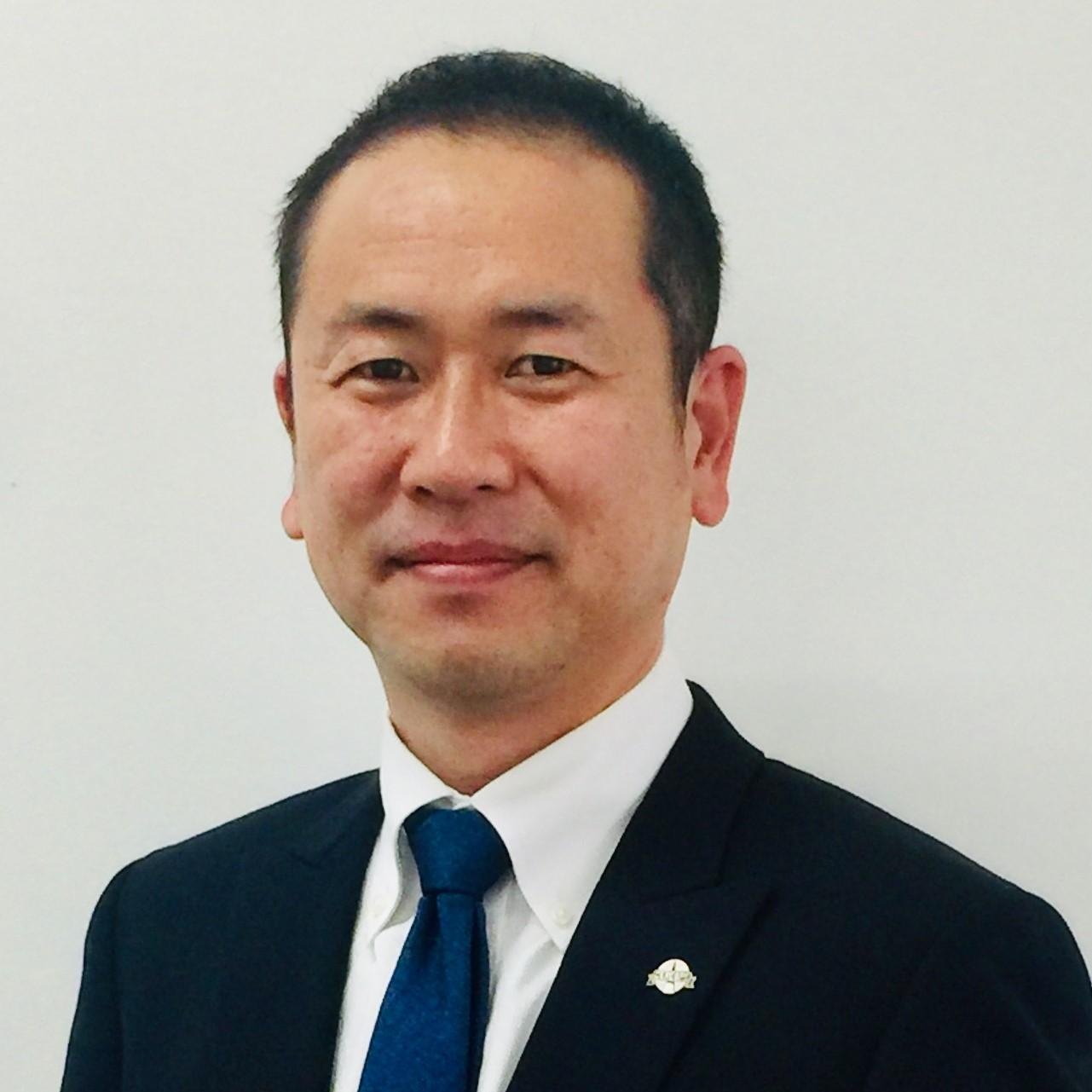 Keisuke Inuzuka