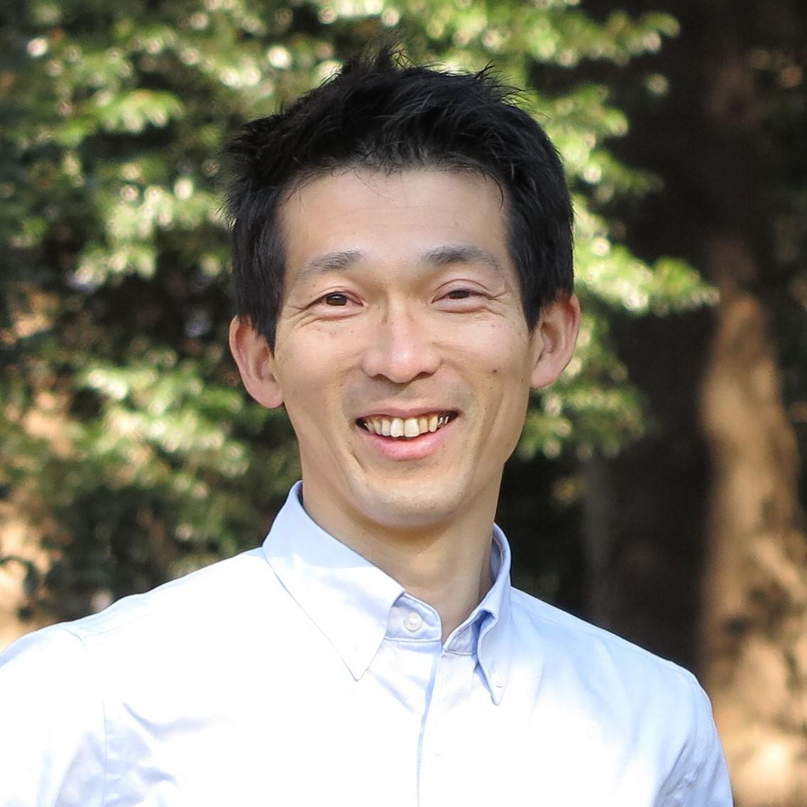 Ken Kuriki