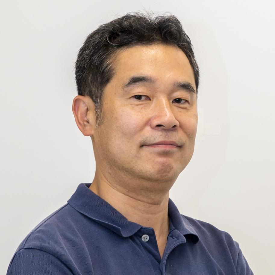 Koichi Noguchi