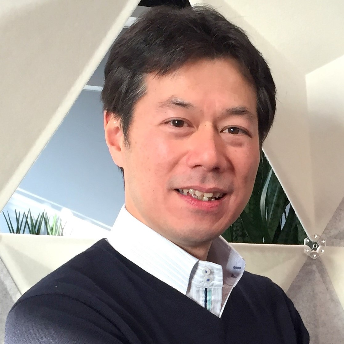 Koji Kinoshita