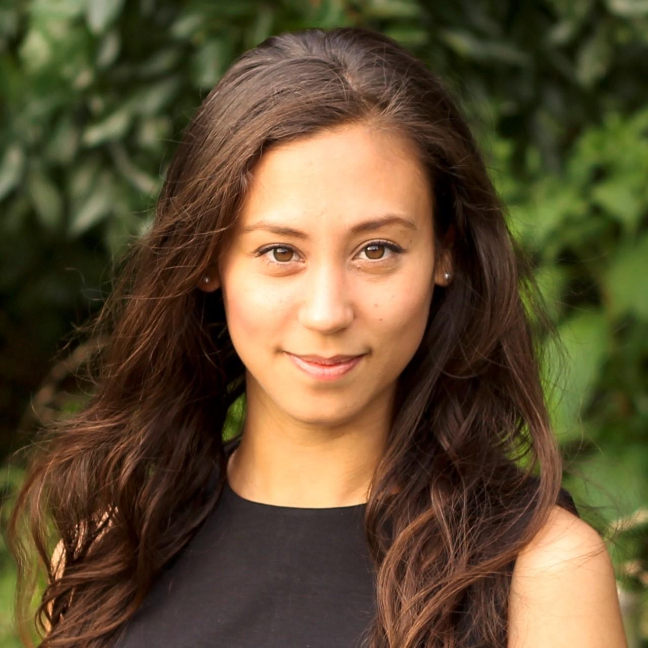 Mariko Olivia McTier
