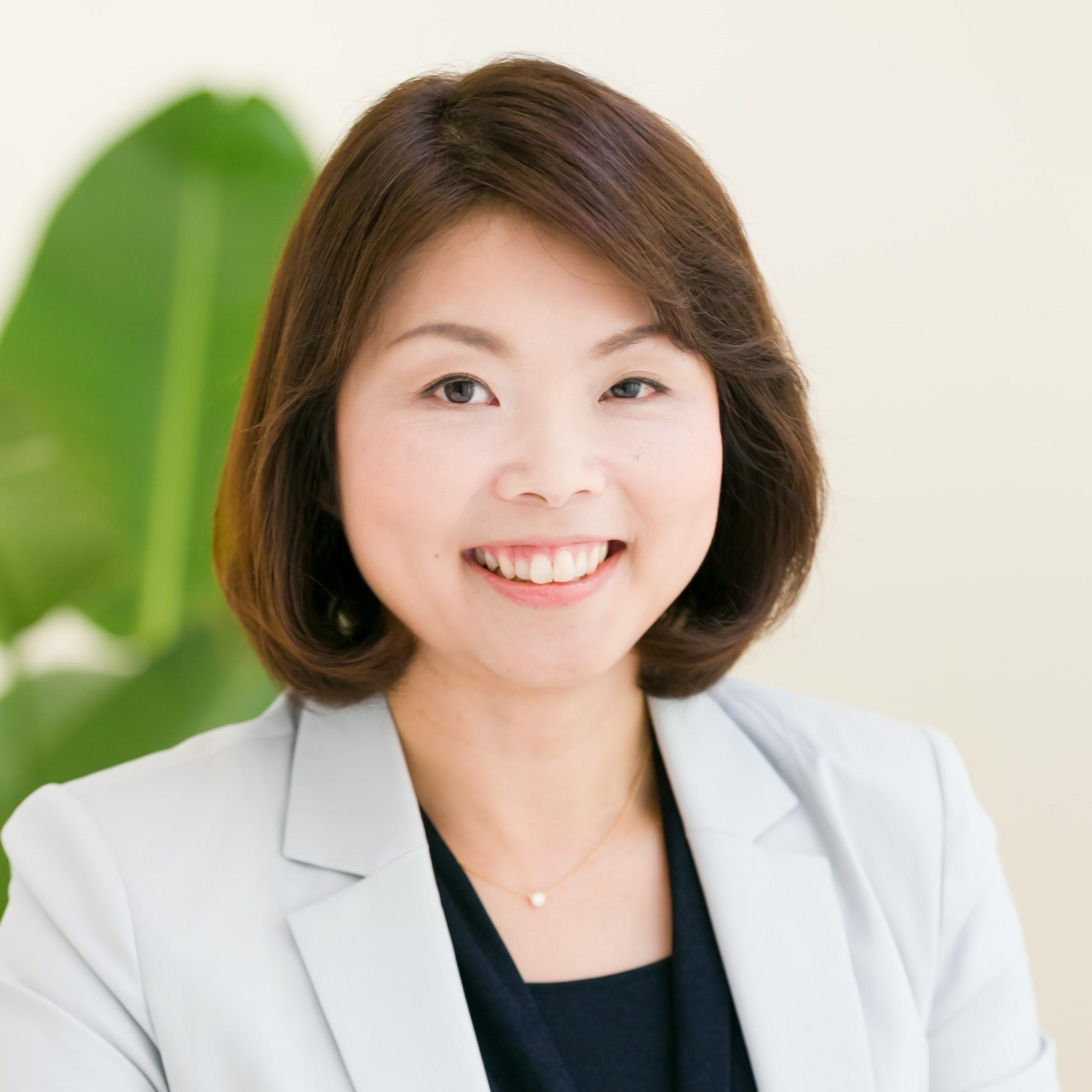 Mihoko Kasuga