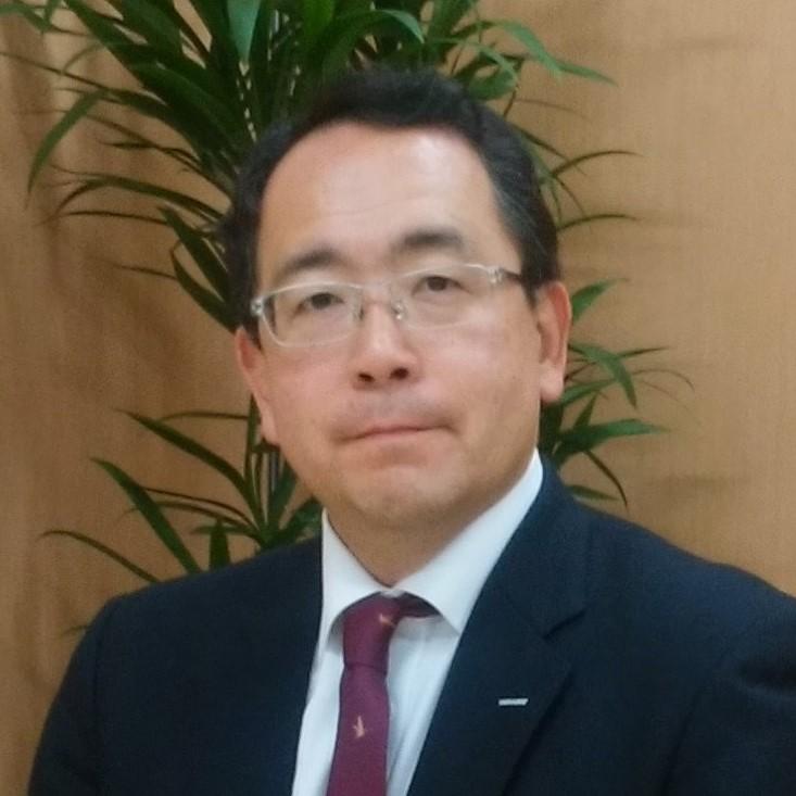 Nobuyasu Kitamura