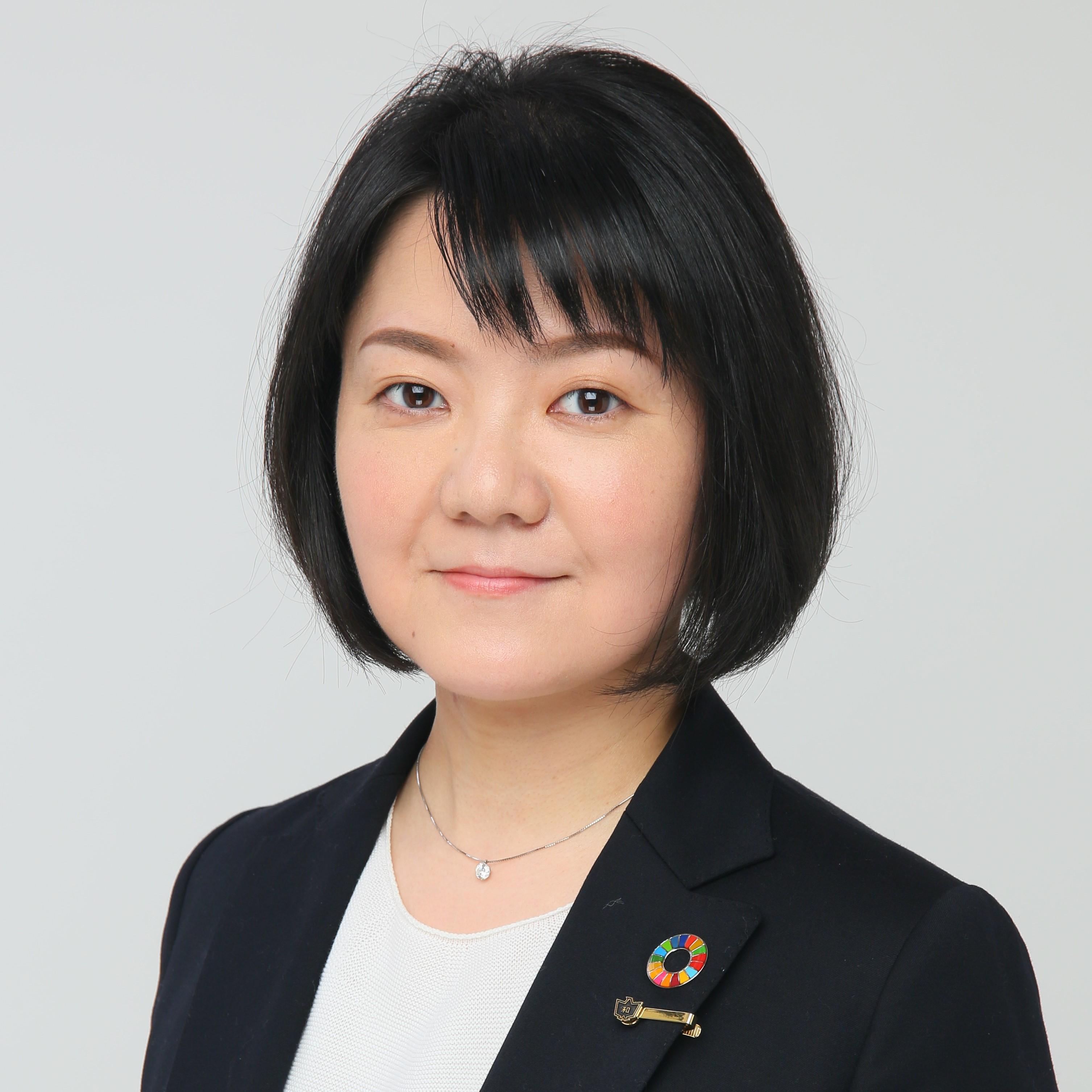 Ruriko Kawanabe