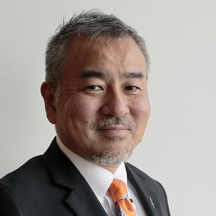 Satoshi Inoue