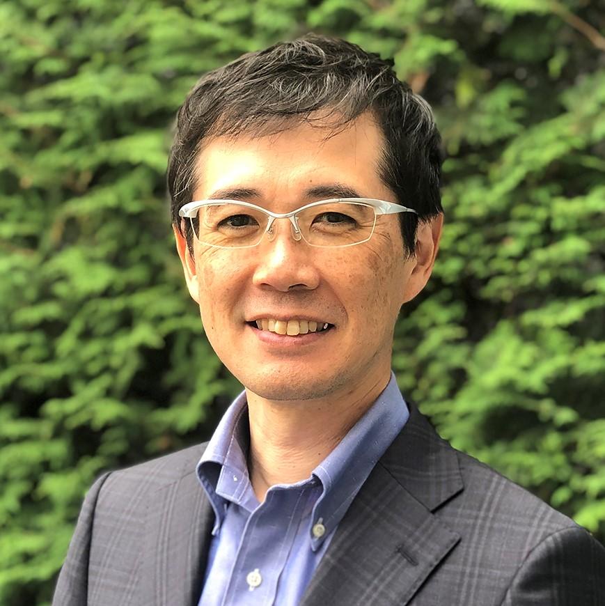 Shigeyuki Kishida