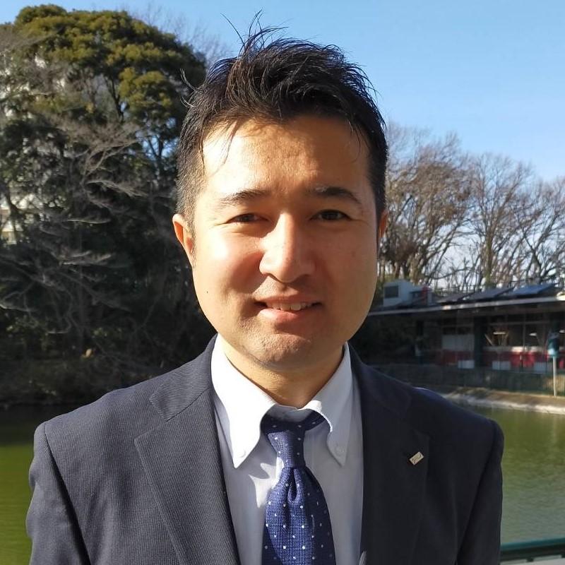 Ryusuke Shiiba