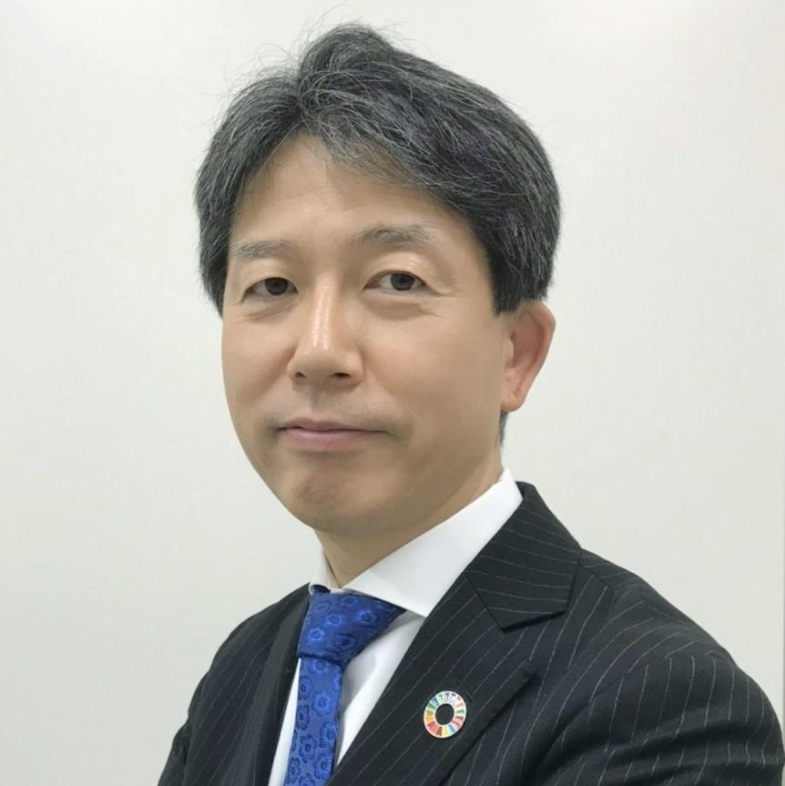 Shinji Nakajima