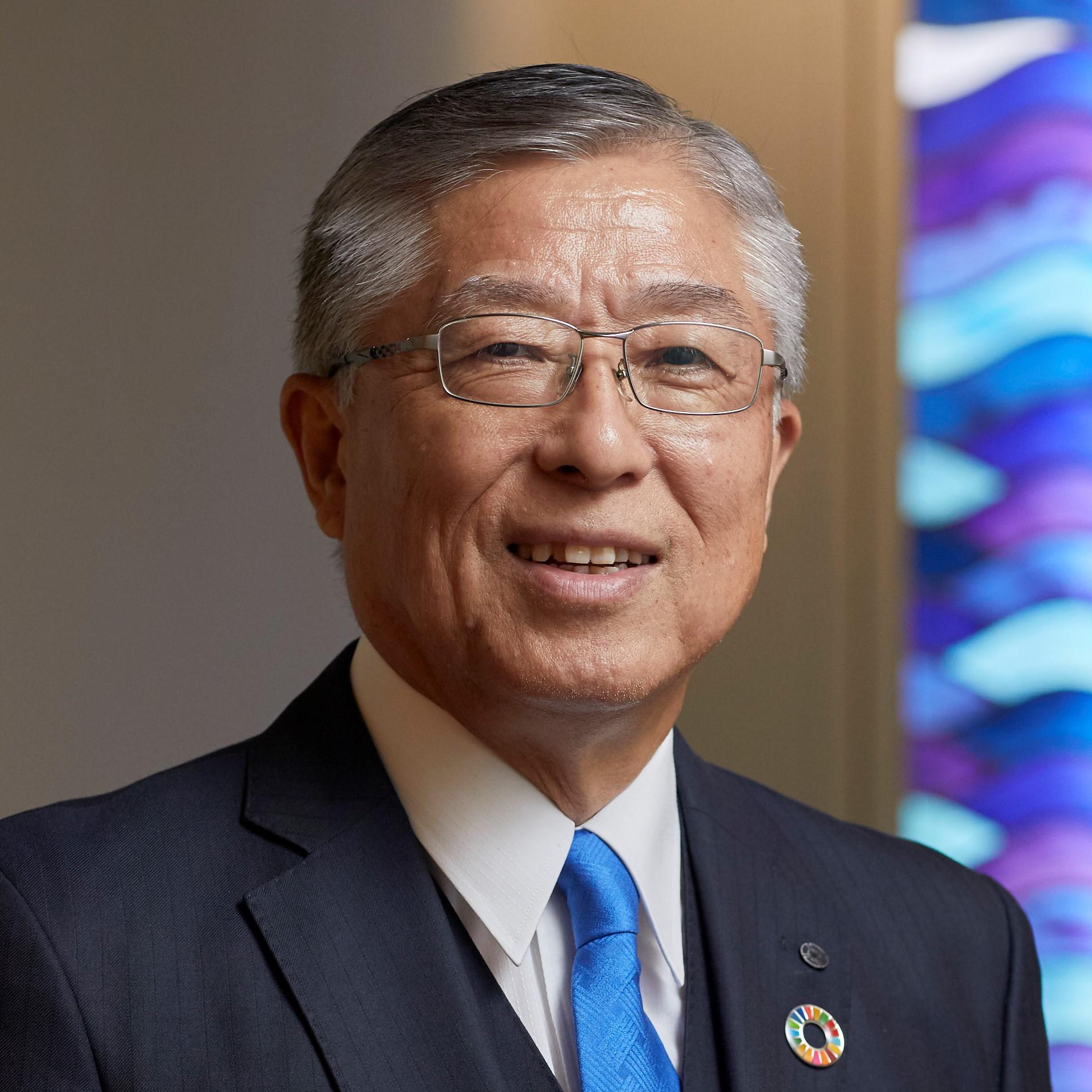 Shojiro Takahashi