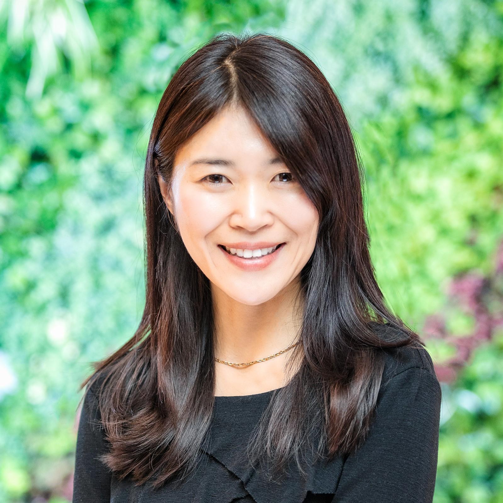 Shoko Hamanaka