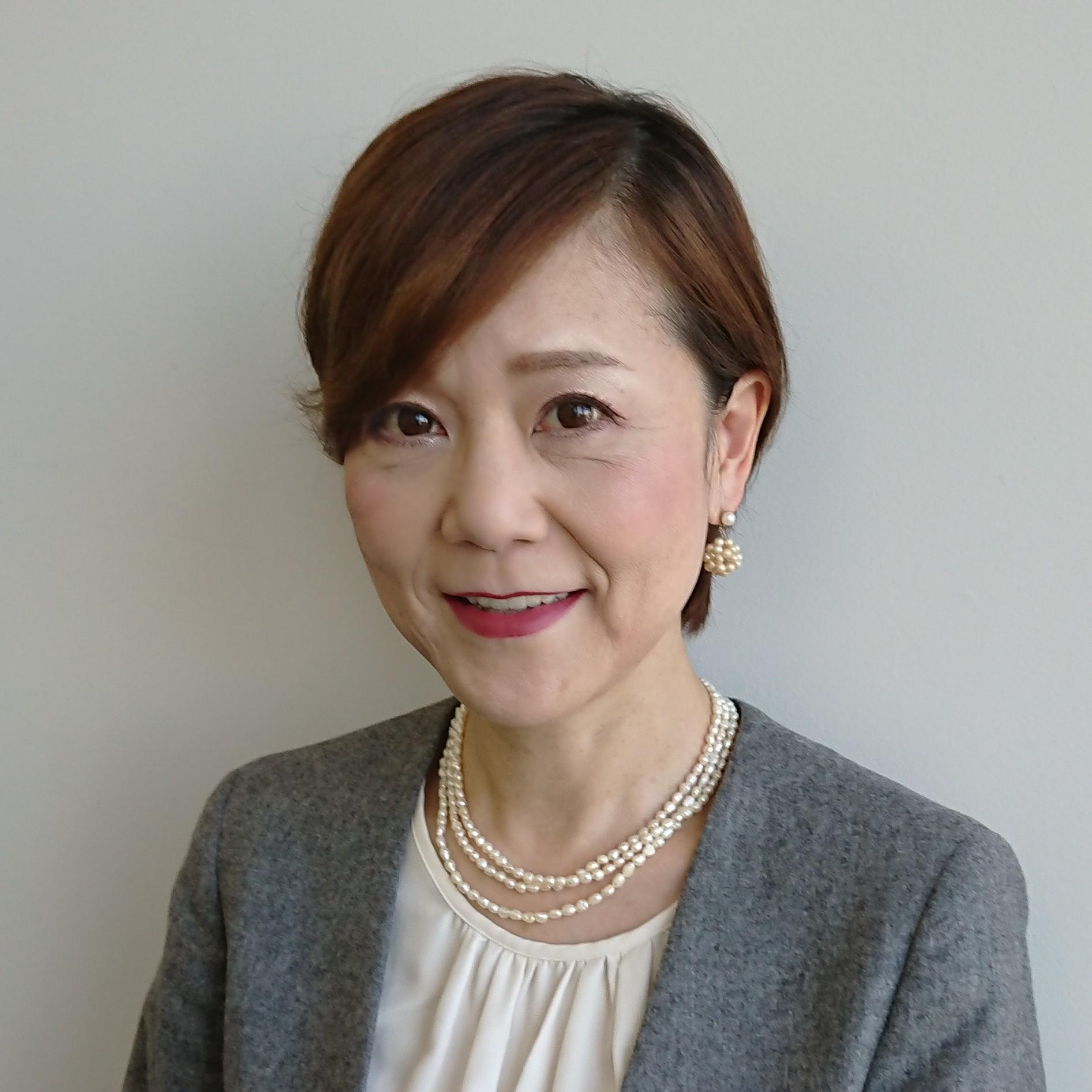 Shoko Takatsu