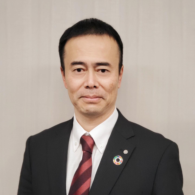 Tadashi Arimoto